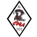 6th Battalion, 101st General Support Aviation Regiment