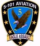 5th Battalion, 101st Aviation Regiment