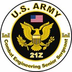 Combat Engineering Senior Sergeant