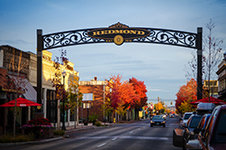 Redmond, OR