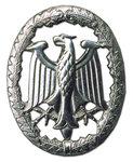 German Armed Forces Proficiency Badge (Silver)