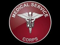 Medical Service Corps Officer