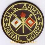 US Army Signal School