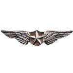 Jet Aircraft Pilot