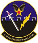 ECM Reconnaisiance Equipment Operator