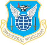 Special Investigations (OSI)