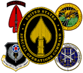 Special Forces Recruiter