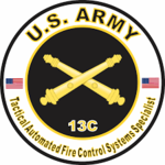 Fire Control Systems Supervisor