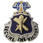 Civil Affairs Team Sergeant