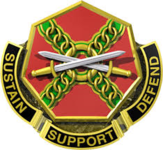 Military Transition Team Course
