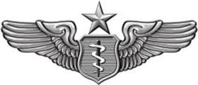 Residency Trained Flight Surgeon