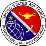 Professional Military Education Instructor