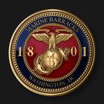 Marine Barracks, DC