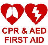 AHA Basic Life Support Health Care Provider (CPR & AED)
