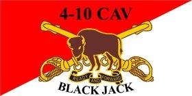 4th Squadron, 10th Cavalry Regiment
