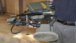 AN/PSS-14 Mine Detector