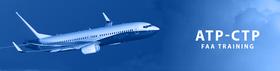 FAA Airline Transport Pilot