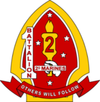1st Battalion, 2nd Marines