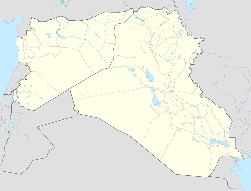 templatesyrian and iraqi insurgency detailed map wikipedia the free encyclopedia