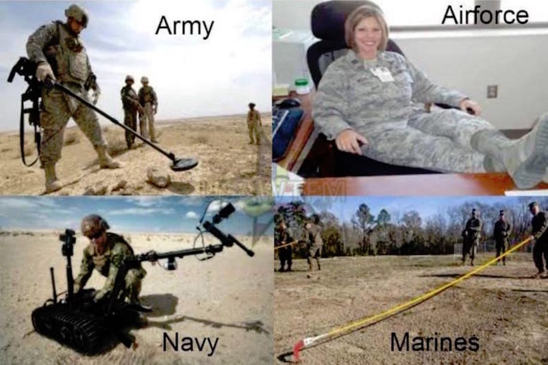 The 13 Funniest Military Memes Of The Week : The 13 funniest military memes of the week 3 30 16 rallypoint