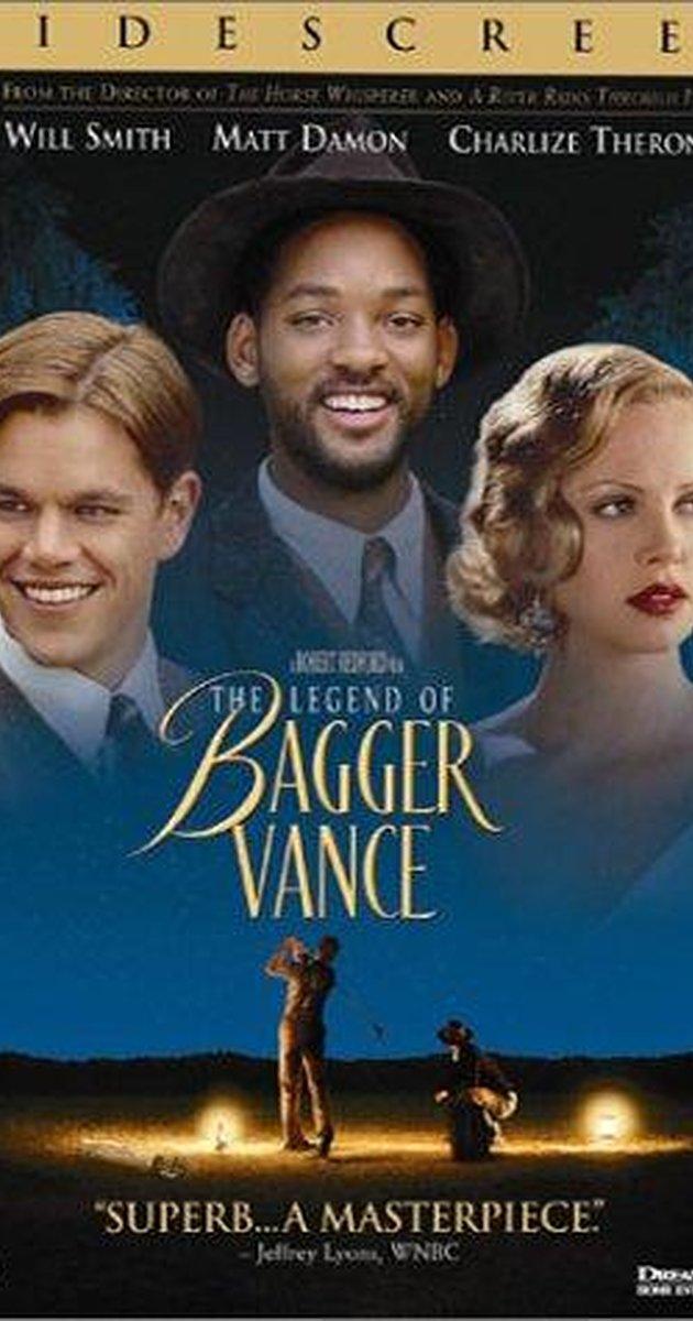 Bagger vance ending explained