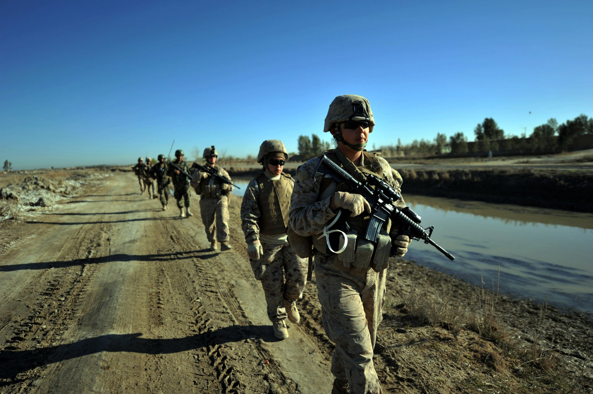argumentative essay on women in combat 2013 majgen harold w chase prize essay contest: 1st place jump to navigation mca&f semper fi sponsor my argument has little to do with whether women.