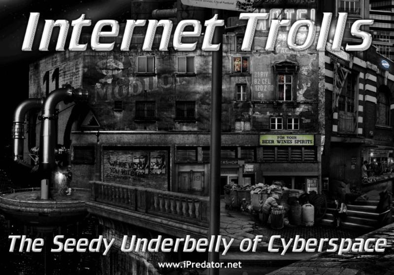 100 Internet Troll Types Troll Resources Ipredator Inc Rallypoint