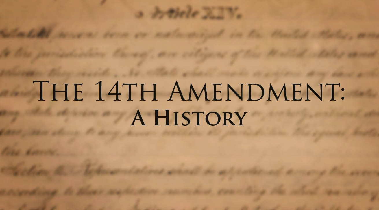 an introduction to the history of the first amendment to the constitution An amendment to the constitution is a change that can add to the constitution or change an older part of it originally, some people did not want to ratify the constitution one big reason was that it did not have a bill of rights.