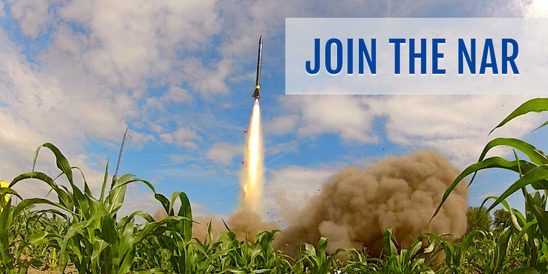 National Association of Rocketry | RallyPoint