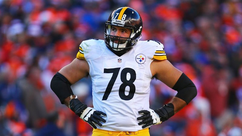 c27f0739e92 Steelers tackle