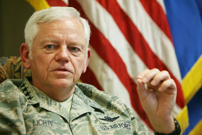 U.S. Army Brigadier General Jeffrey Sinclair stood accused