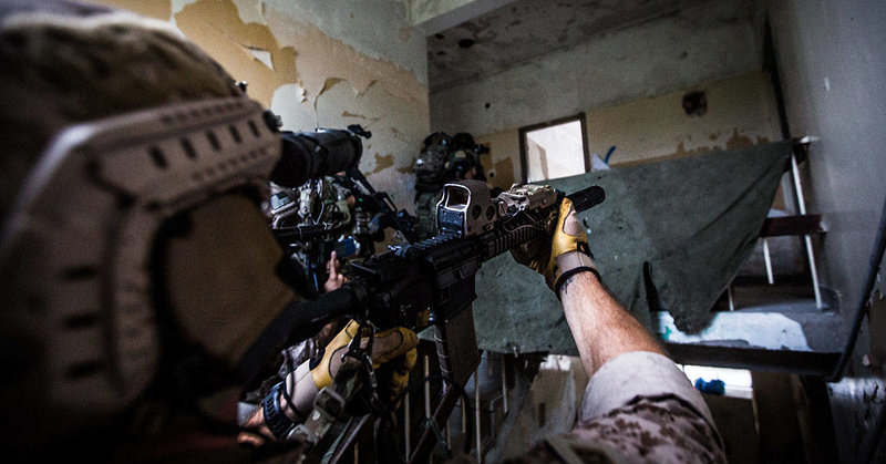 Delta Force and SEAL Team 6 want these new weapons | RallyPoint