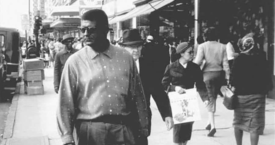 """analysis john howard griffin s black like me """"black like me remains important for several reasons,"""" says robert bonazzi, author of man in the mirror: john howard griffin and the story of black like me """"it's a useful historical."""