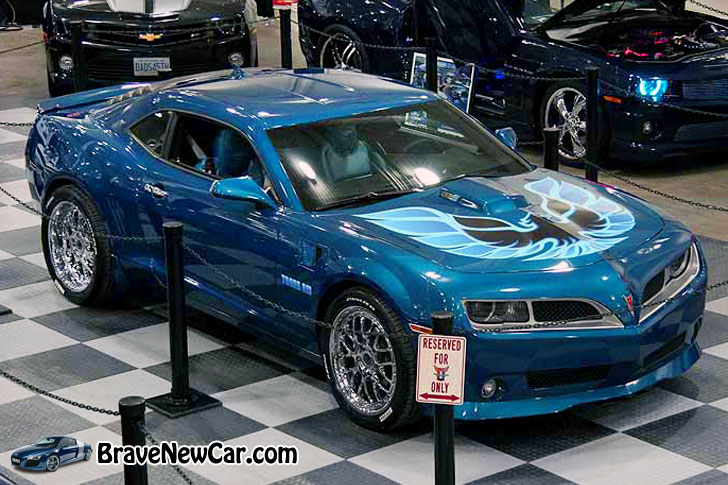 2017 pontiac trans am pontiac cars review rallypoint for Am motors used cars