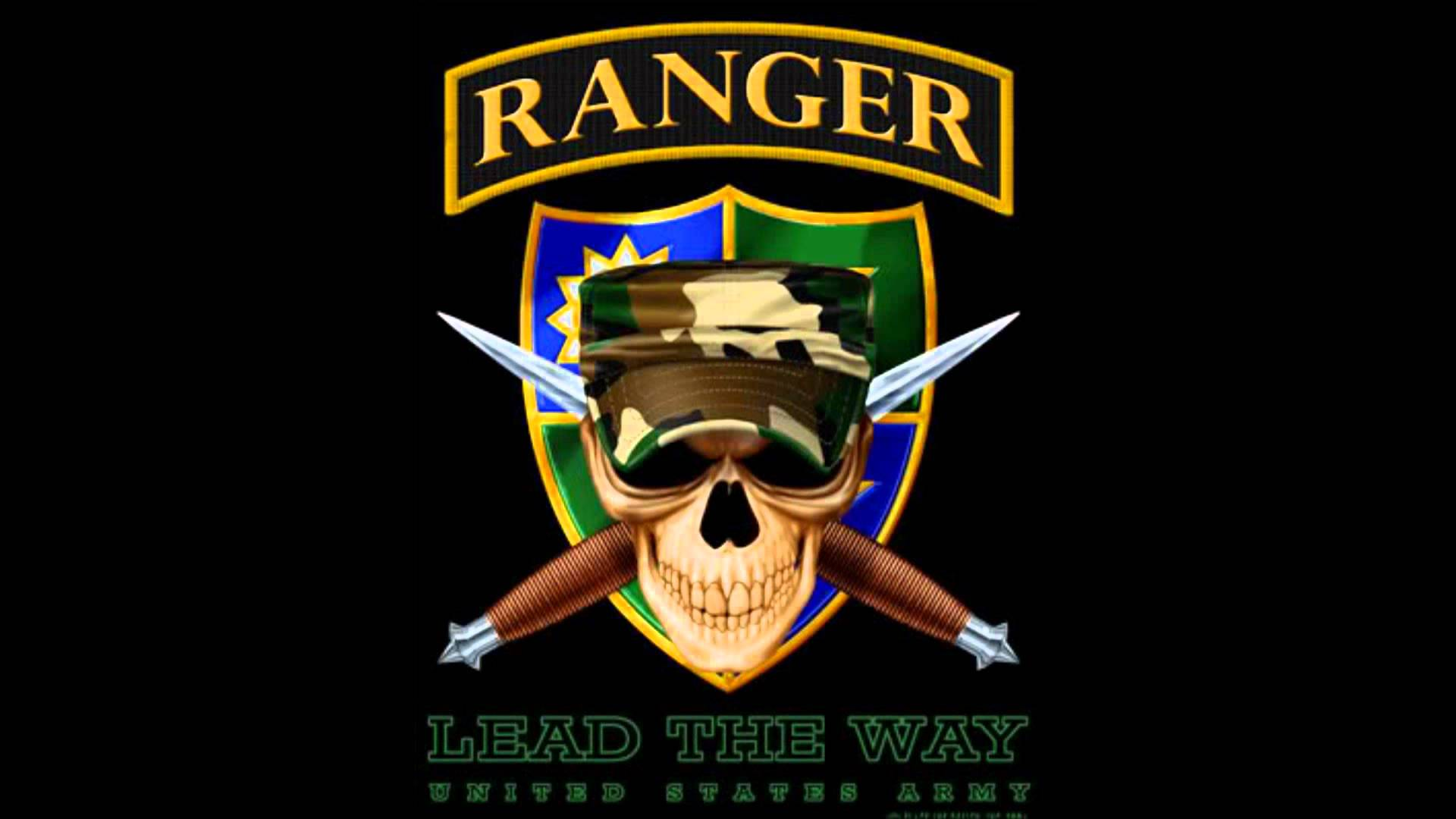 Us Army Ranger Cadence If I Die In A Drop Zone Cadence Only