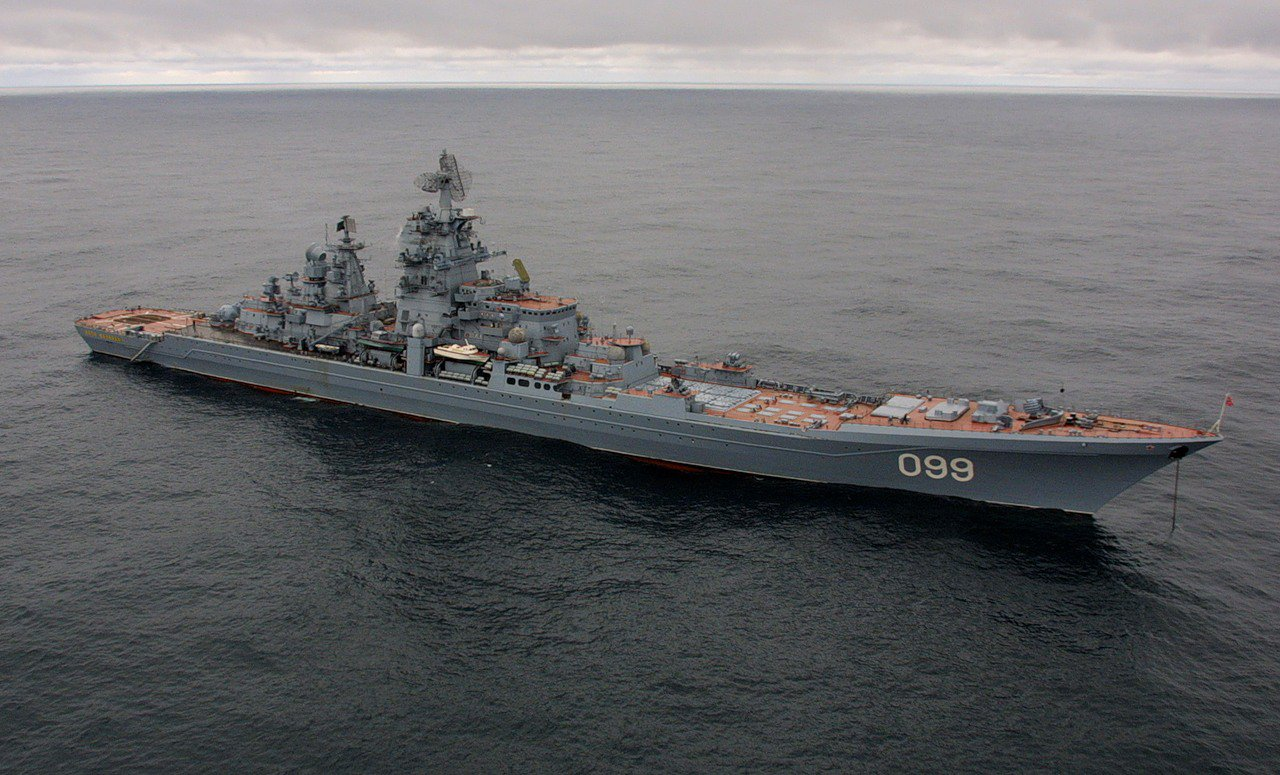 Mato's Blog: Russia in Syria – Update 2  |Russian Navy Cruisers