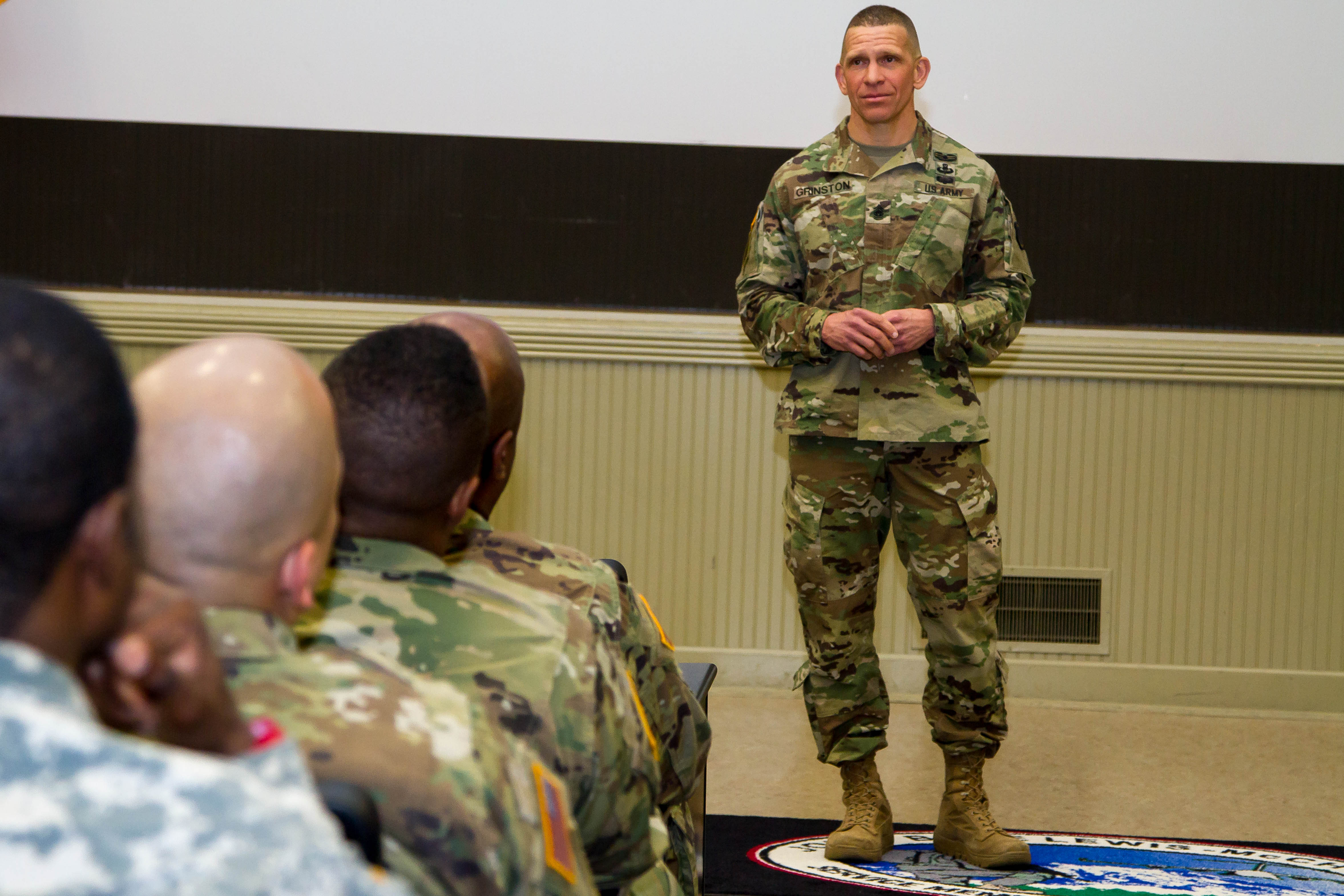 importance of ncos