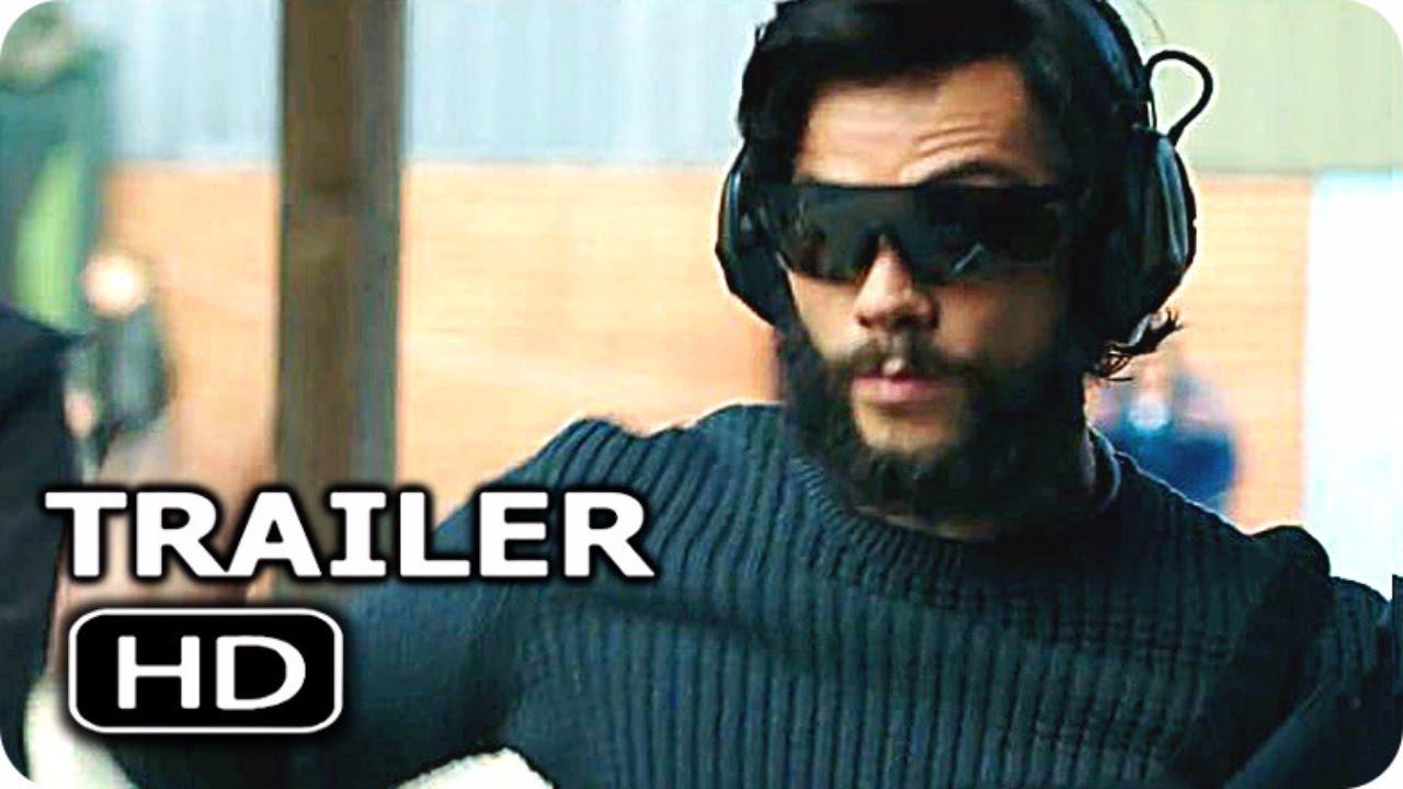 d8383f5e45 American Assassin Trailer (2017) Michael Keaton