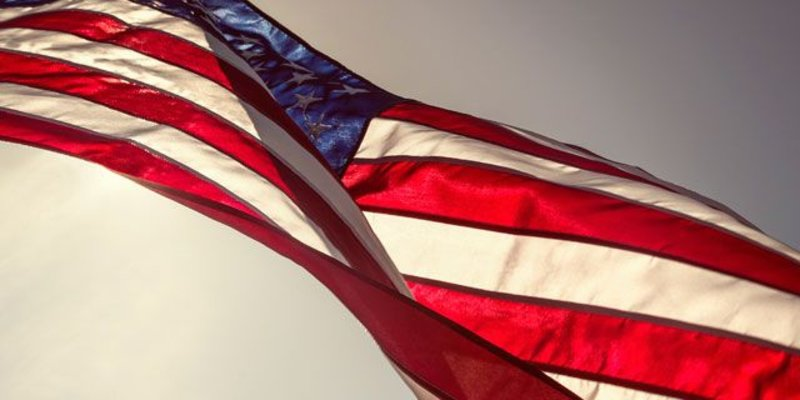 How To Fold An American Flag Diagram Rallypoint