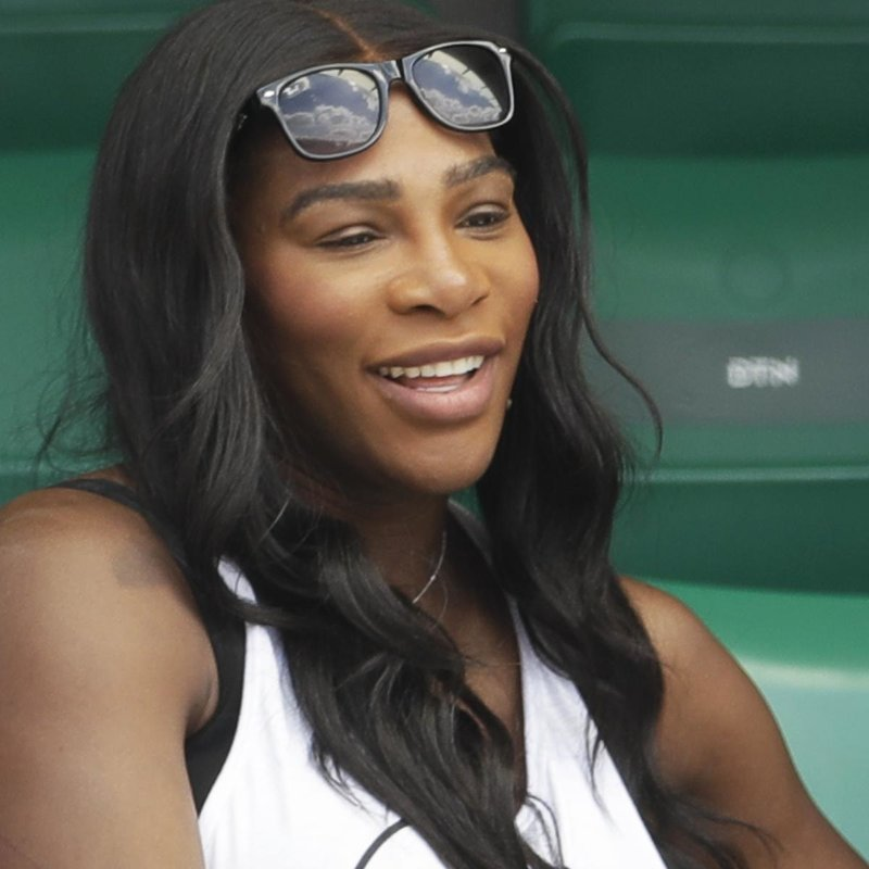 Naked pictures of serena williams foto 225