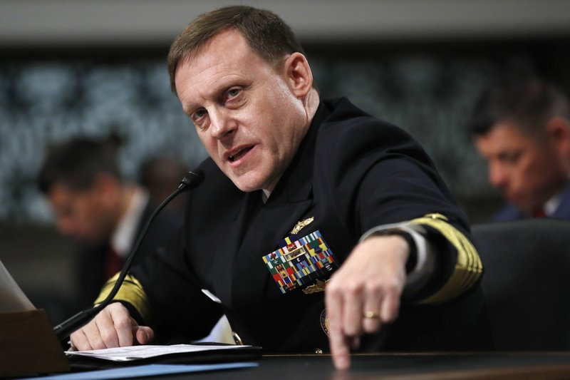 Military Cyber Operations to be Rev&ed After Long Delay  sc 1 st  RallyPoint & Naval Network Warfare Command (NETWARCOM) US Fleet Cyber Command ...