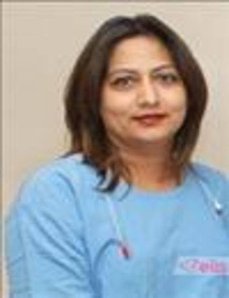 Dr  Nandita P Palshetkar, Gynecologist in Mumbai