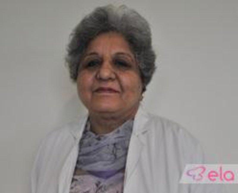 Dr  Sonia Malik, Gynecologist in Gurgaon - Appointment, Fee