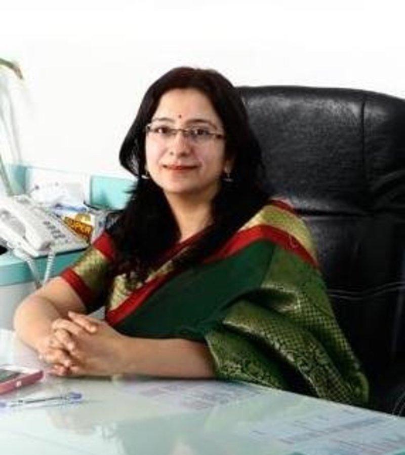 Dr  Priti Gupta, Gynecologist in Delhi - Appointment, Fee