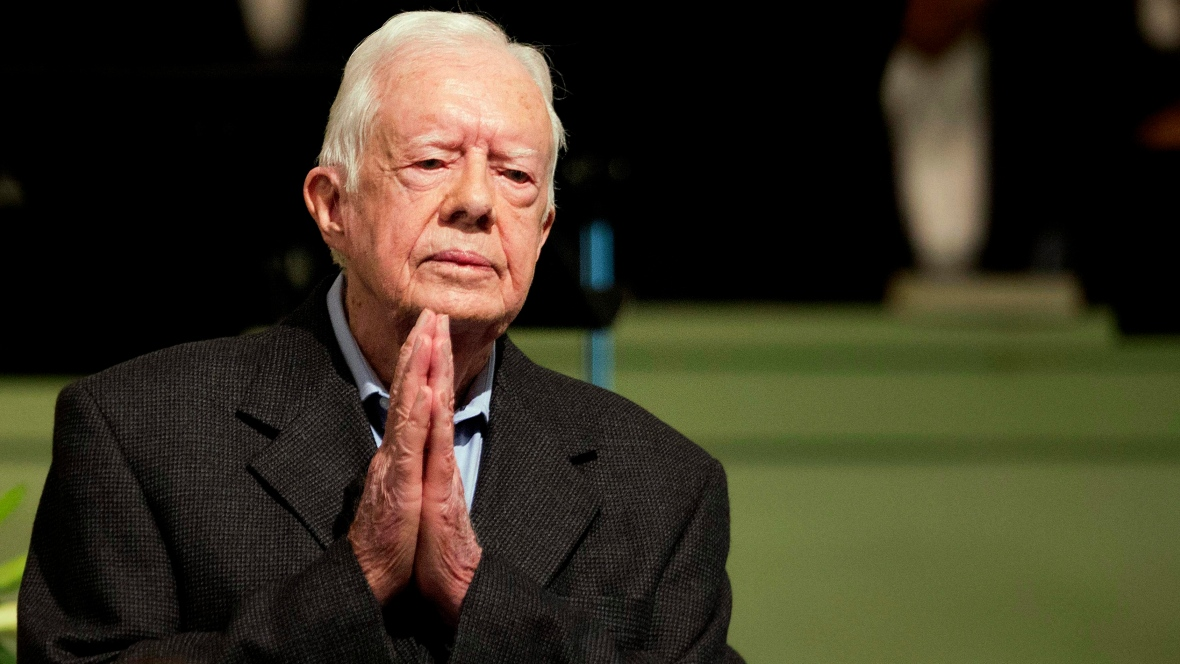 a description of how jimmy carter find other ways in reaching peace The best and worst foreign policy presidents of the past century the other is in listening to people tell me all the reasons i'm wrong jimmy carter if any.