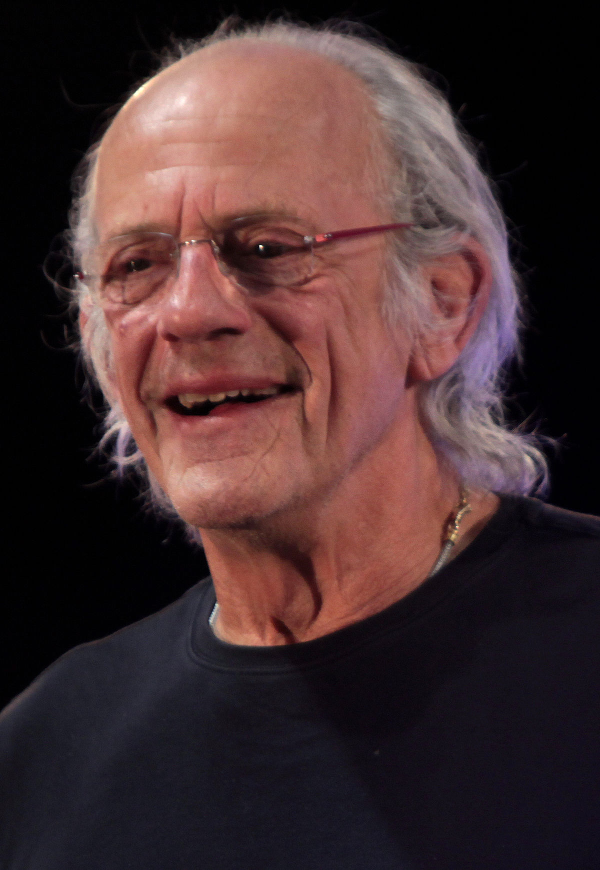 Christopher Lloyd - Wikipedia | RallyPoint