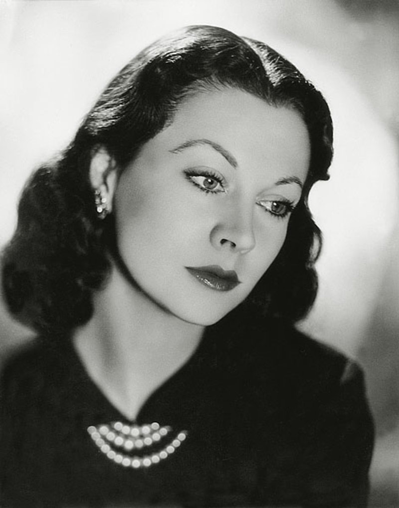 picture Vivien Leigh