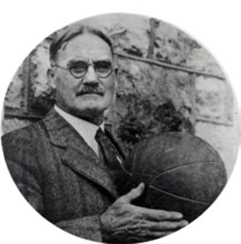 the life and accomplishments of james naismith