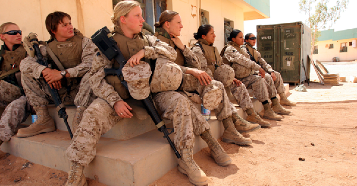 womens roles in the us Women have served in the defense of this land for years before our united states was born they have contributed their talents, skills and courage to this endeavor for more than two centuries with.