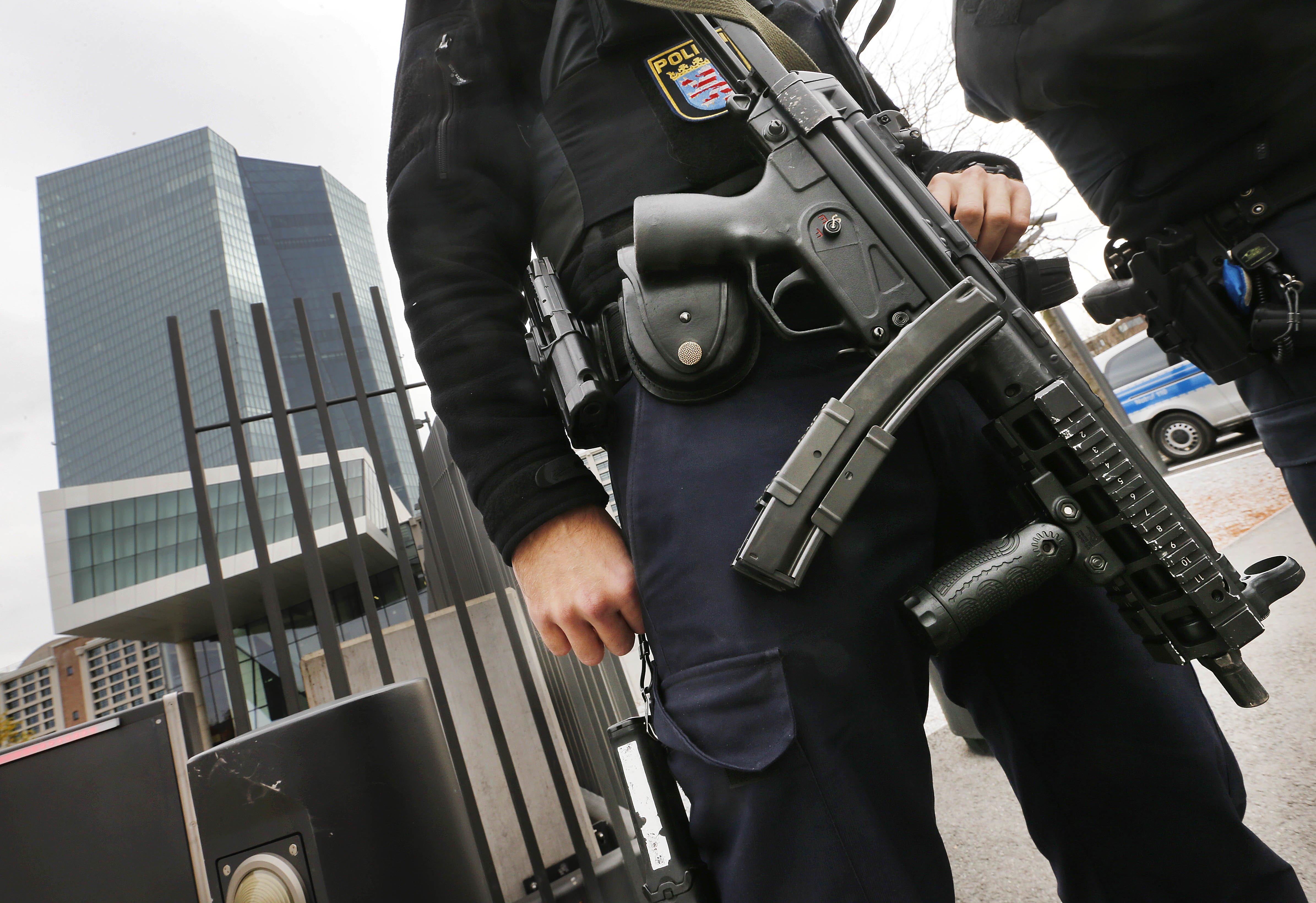 Polizei Prävention